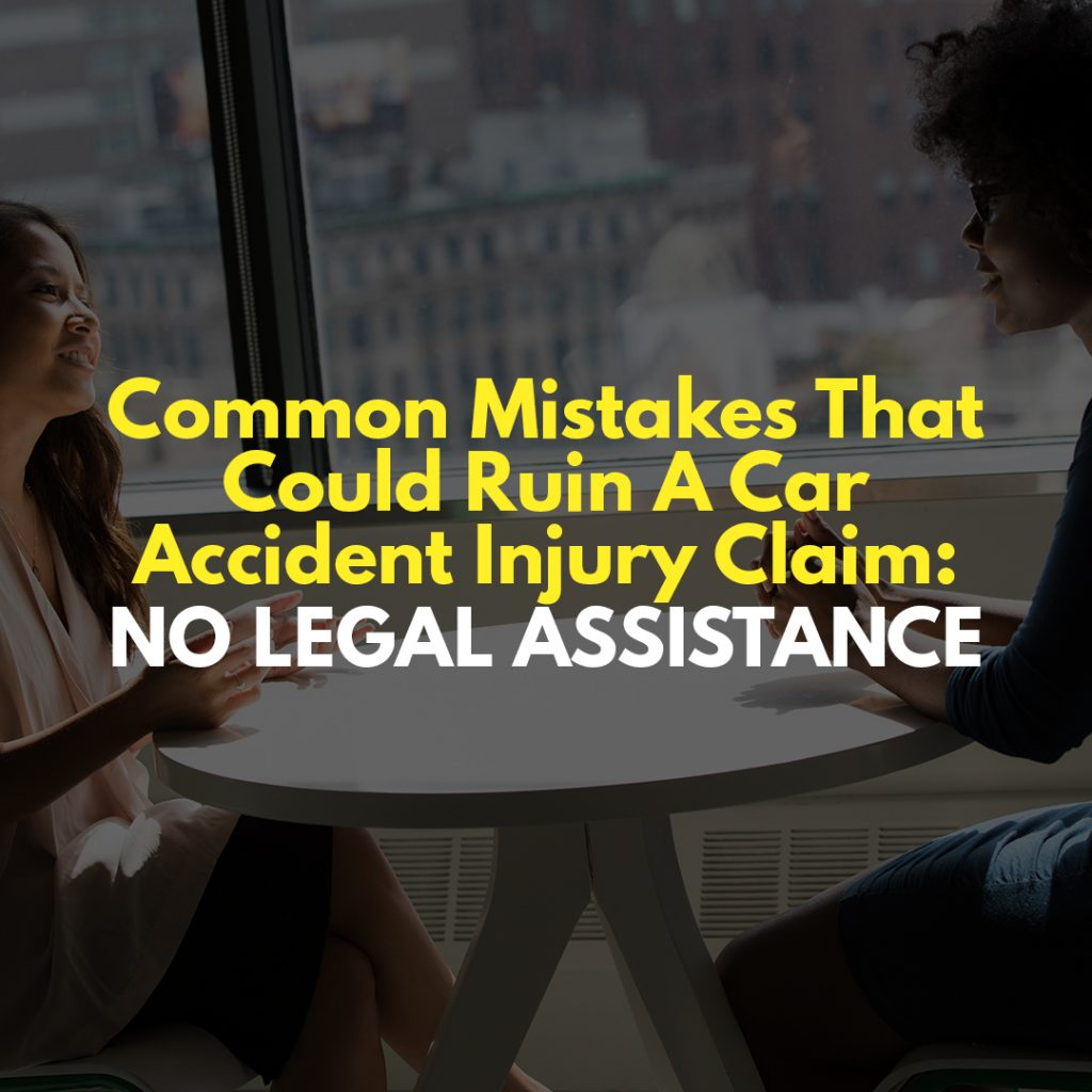 Best Charlotte Car Accident Attorney