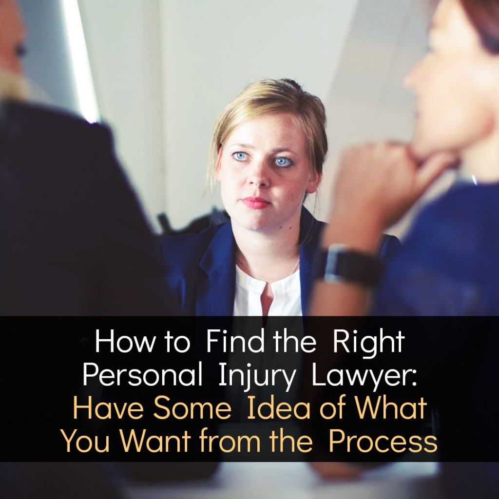 The right personal injury lawyer in Charlotte NC
