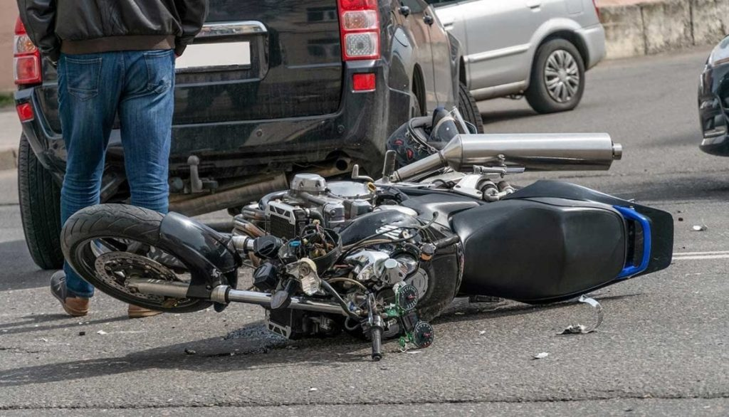 best motorcyle accident lawyer in Charlotte NC